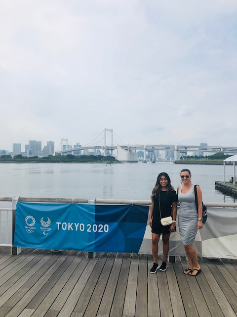 Are you ready for Tokyo Olympics ?