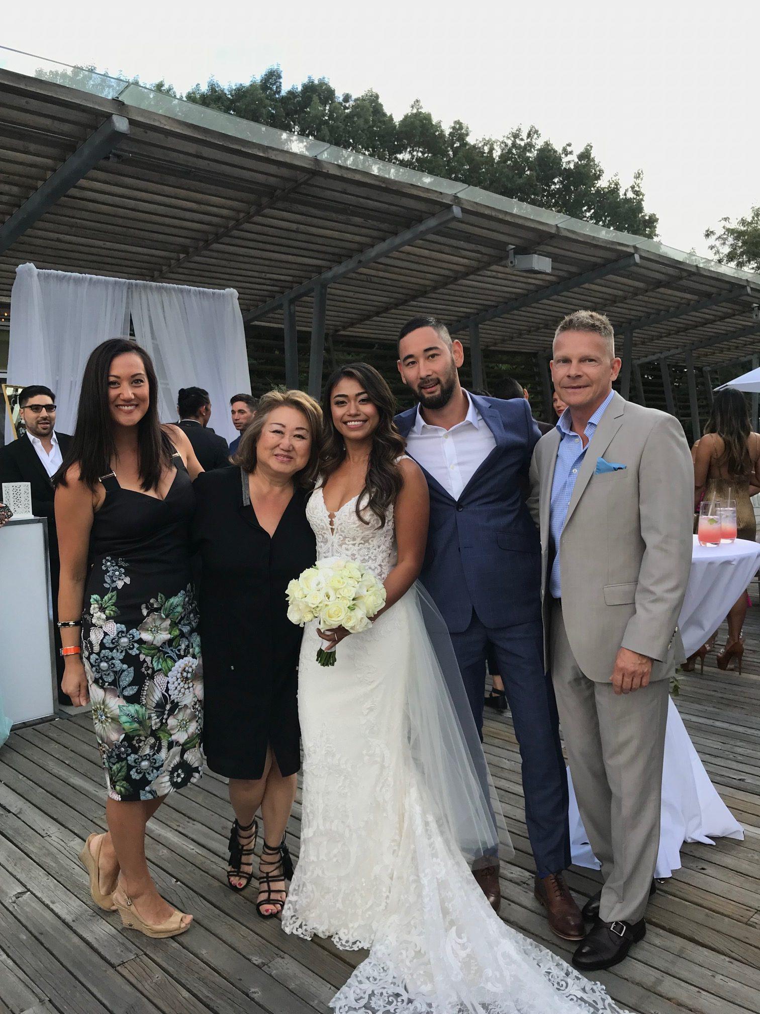 Coco's Wedding