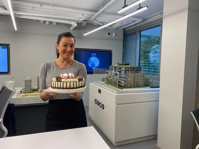 Happy Birthday Erin!