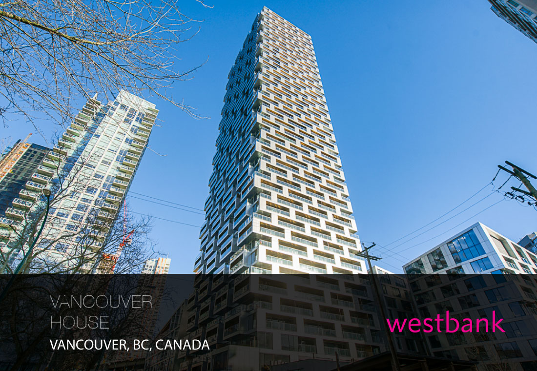 #2203 Vancouver House