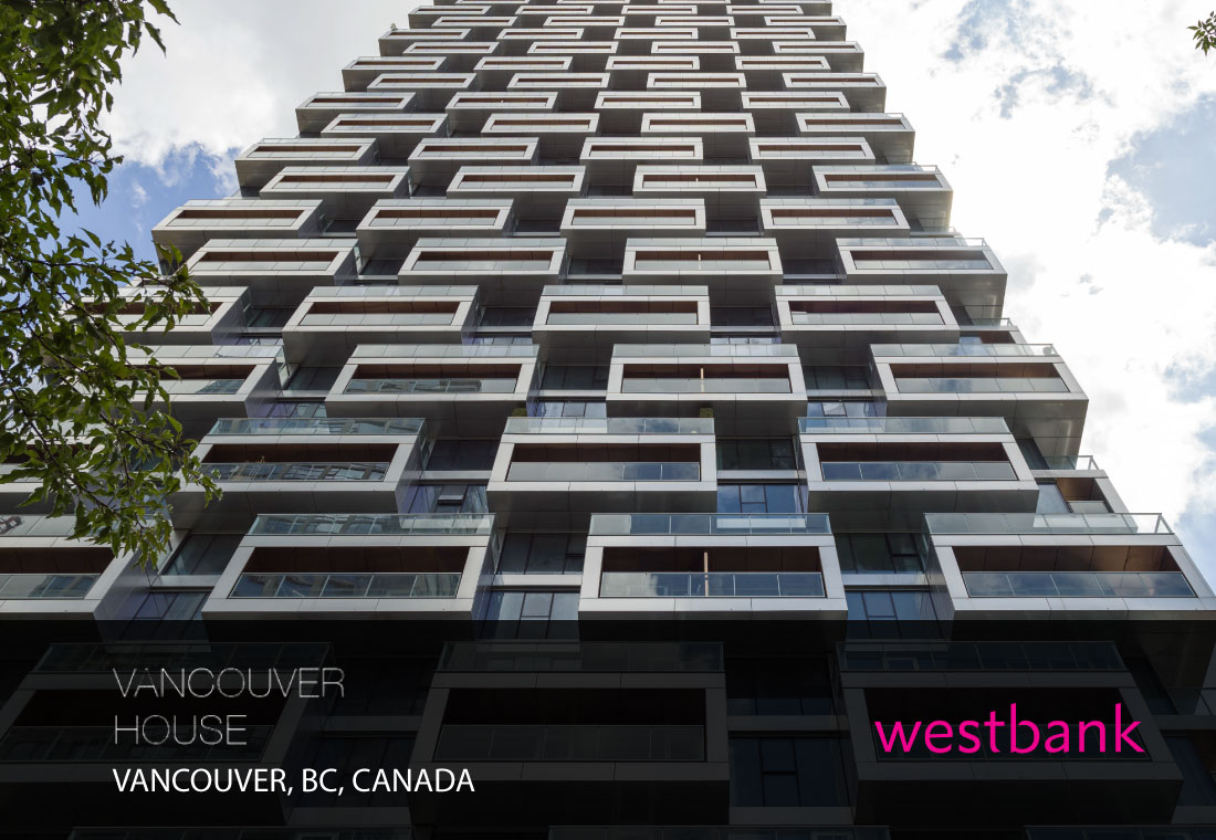 #1708 Vancouver House